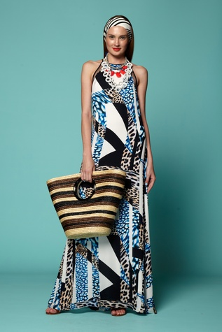 Trina Turk spring 2015 collection look 5
