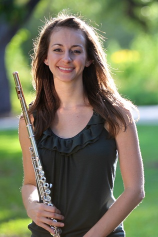 Amanda Chavis Texas New Music Ensemble