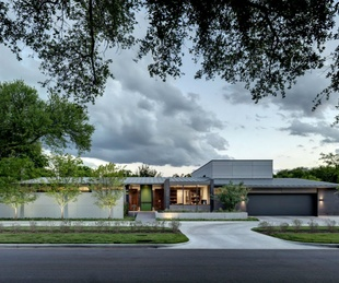 AIA Dallas Tour of Homes