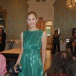 News_Dior Pratham luncheon_December 2011_model_Saks Fifth Avenue