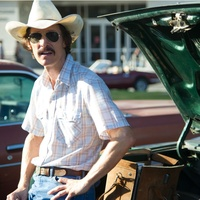 Matthew McConaughey in Dallas Buyer's Club