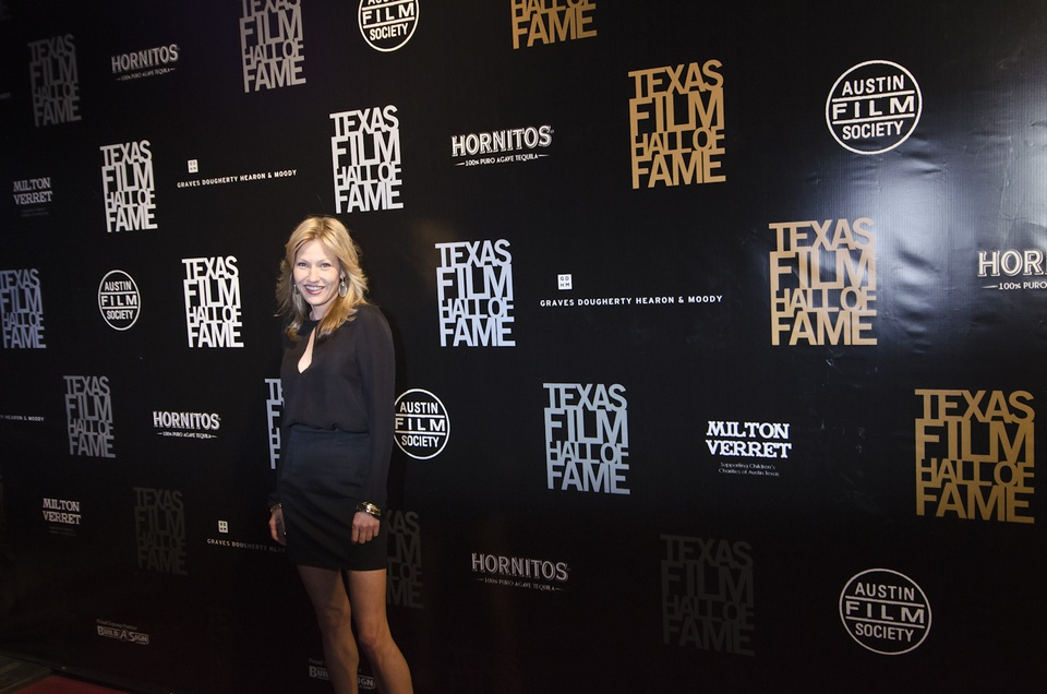 Austin Photo Set: Jon_texas film hall of fame_march 2013_3
