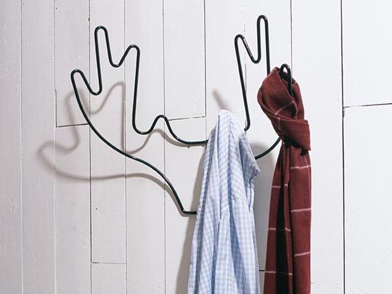 museum gift shops, gift guide, December 2012, CAMH, antler coat rack