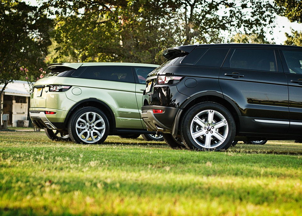 News_LandRover_Evoque_August2011