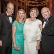 Da Camera Gala 2015 Bob and Nancy Piese, Robins Angly and Miles Smith