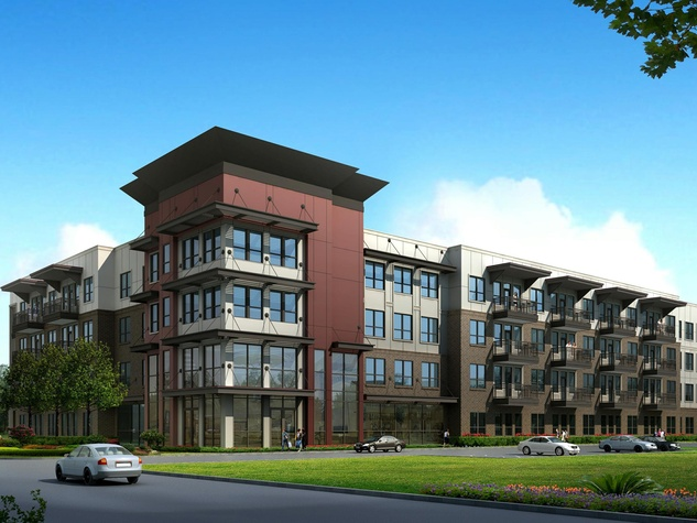 west houston gets its own luxury apartment complex the
