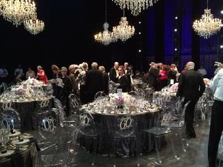 News, Shelby, Houston Grand Opera 60th anniversary, March 2015