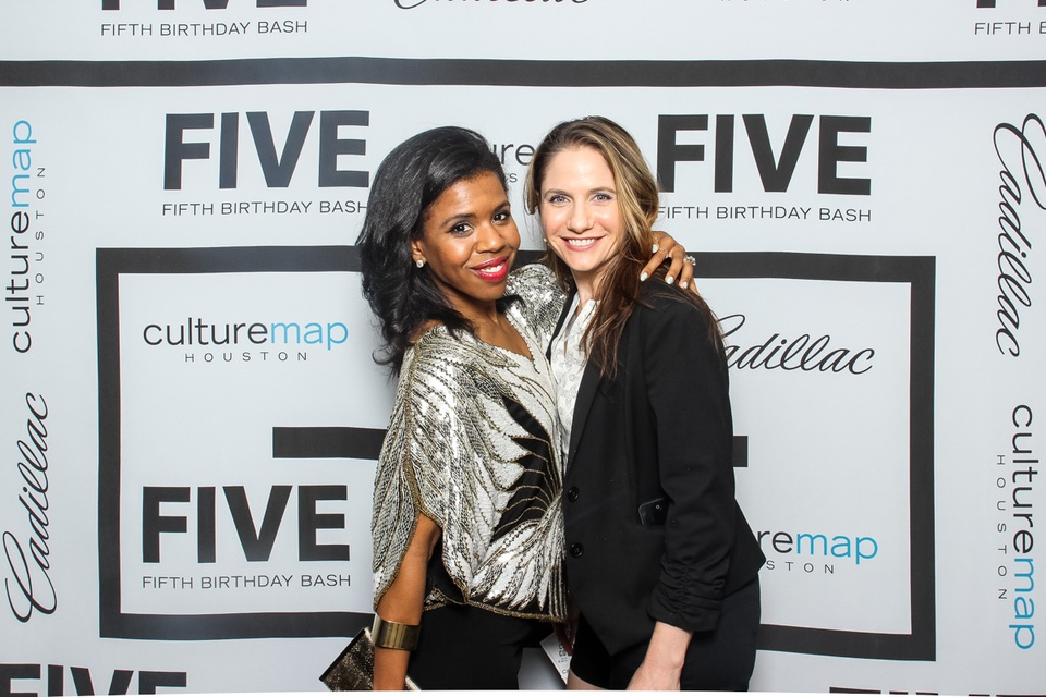 13 Smilebooth CultureMap Fifth Birthday Bash October 2014