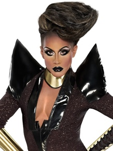 Austin Photo Set: News_Mike_rupaul_drag race finals_april 2012_phi phi ohara