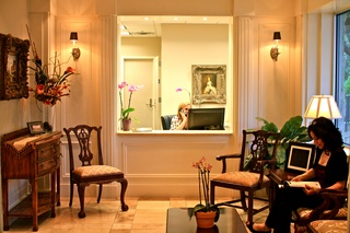 Austin Photo Set: Places_Walden Cosmetic Surgery_July 2012_lobby