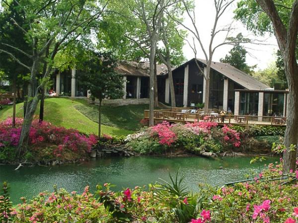 Botanical Gardens Houston. Flower Gardens In Houston Flower Gardens ...