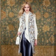 Clifford Fashion Week New York fall 2015 Tory Burch March 2015 Look 05