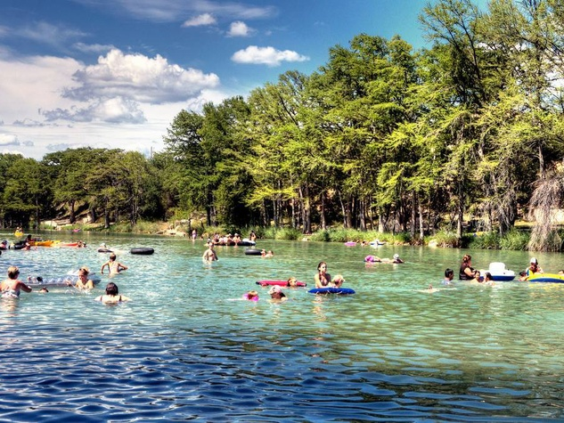 river tubing art ultimate uvalde road trip from floating the frio to finding