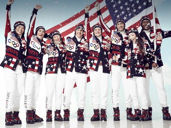 Ralph Lauren\u0027s All-American uniforms for U.S. Olympians are best ever -  CultureMap Austin