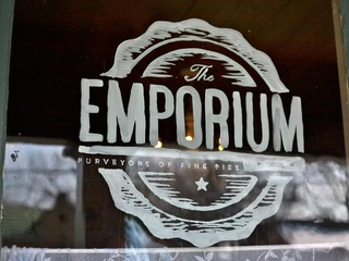 Emporium Pies in Dallas