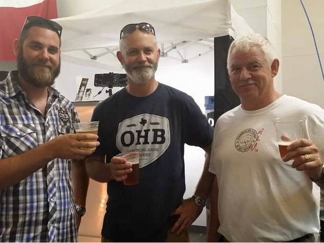 Fest toasting all things texas tops this week 39 s food and for Little elm craft house