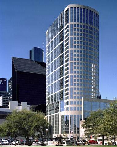717 Texas formerly Calpine Center Hines