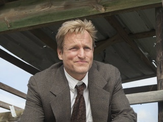 Woody Harrelson True Detective HBO