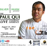 Austin photo: Events_Paul Qui Cooking Demo_Poster