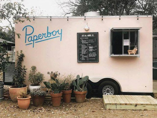 The 10 Best Food Trailers Keep Austins Dining Scene Trucking