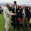 News, Shelby, Pebble Beach Concours d'Elegance, August 2014, Carl Burst III, Jim Fasnacht, Ben Andrews