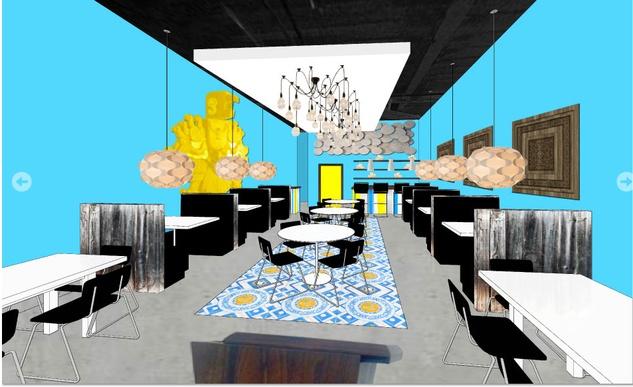 Design mogul esther lavonne equal parts creator for Mogul interior designs