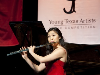 29th Annual Young Texas Artists Music Competition