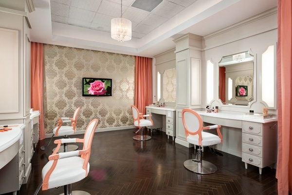Blushington Makeup & Beauty Lounge