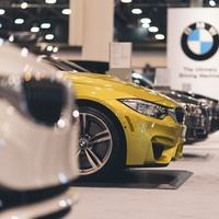 BMW,2014 Houston Auto Show