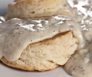 biscuits and gravy generic