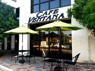 Cafe Ventana Del Soul