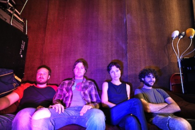 Austin Photo Set:News_Caitlin_polica_march 2012_band