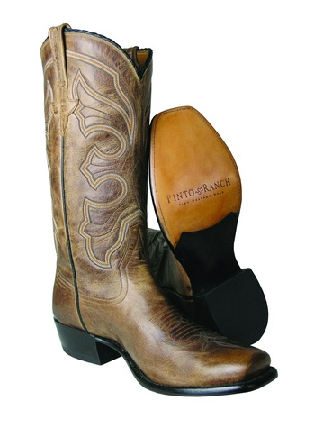 How to shop for cowboy boots, a wardrobe essential for real Texans ...
