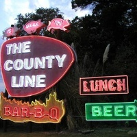 The County Line BBQ