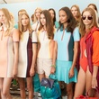 Tommy Hilfiger, spring 2014 collection