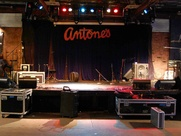 Austin Photo: Places_Live Music_Antone's_Stage