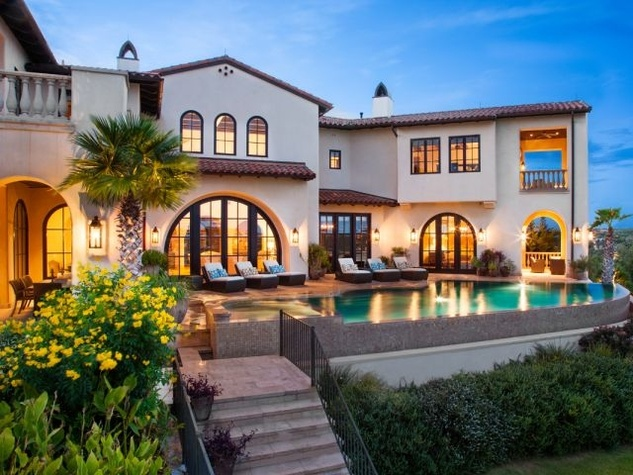 Sales of million dollar homes in austin are on the rise for Million dollar homes in la