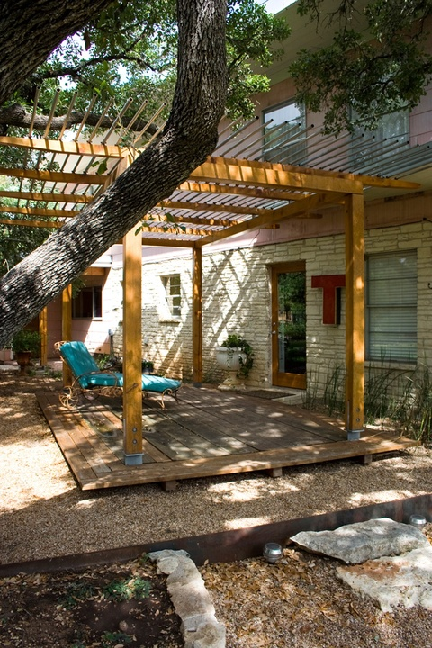 These fabulous Austin backyards boast the best in outdoor ...
