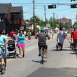 Sunday Streets on Westheimer May 2014