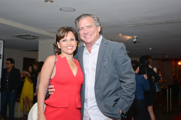 News, Shelby, Pedro Abasolo party, August 2014, Lucia Cordua, Michael Cordua