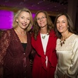 6 Sherry Redd, from left, Kelli Domijan and Mary Moorman at the Nutcracker Market Macy's luncheon November 2014