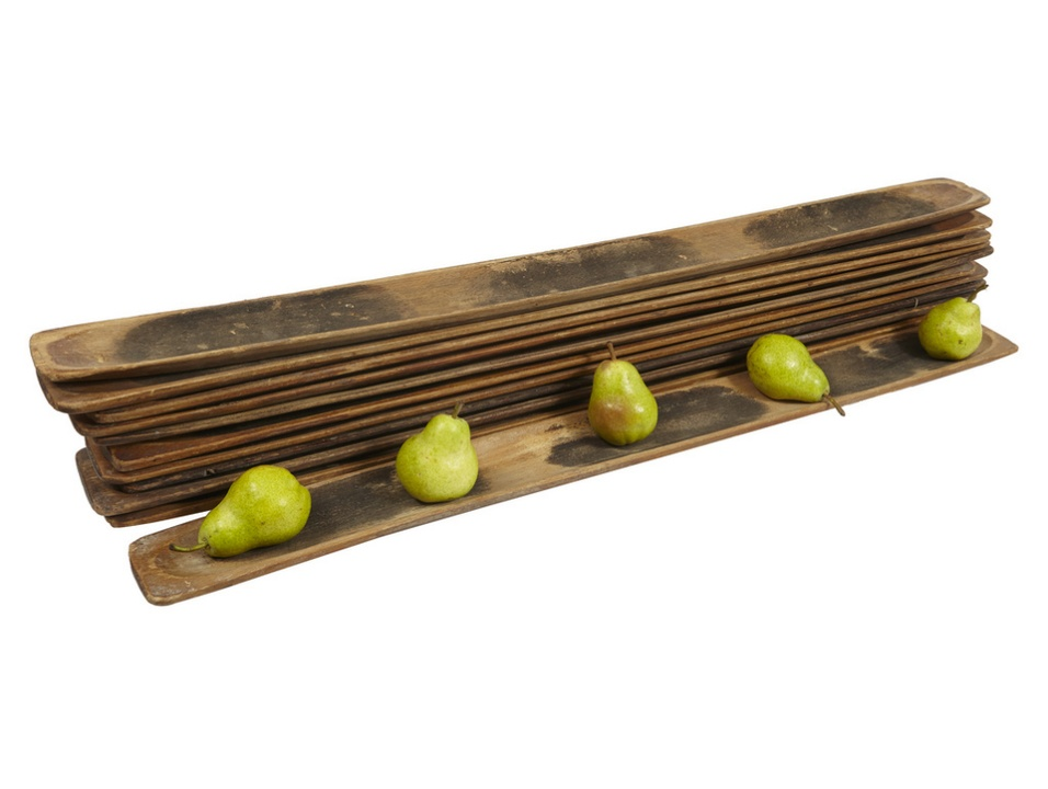 RedRover Alley Gift Guide - Vintage Baguette Board - December 2014