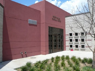 South Dallas Cultural Center