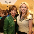 250, Dress for Dinner event, March 2013, Vicki Rizzo, Mauri Oliver