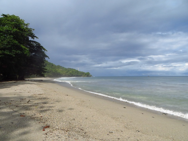 Stephan Lorenz Trinidad travel February 2015 Beaches in Trinidad tend to be crowd free.