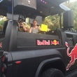 Red Bull DJ Kid Slyce tyler's dam that cancer