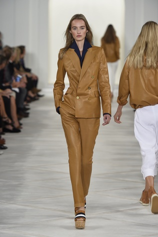 Ralph Lauren spring 2016 collection look 29