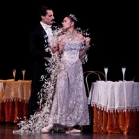 5167, Houston Ballet, Jubilee of Dance, December 2012, Amy Fote and James Gotesky