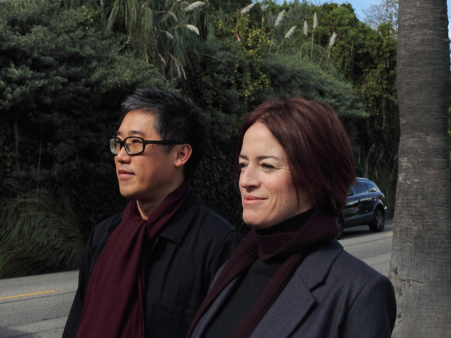 Johnston Marklee Architects, Mark Lee, Sharon Johnston