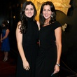 Carly Grimes, Jayne Grimes at Nasher 10th anniversary